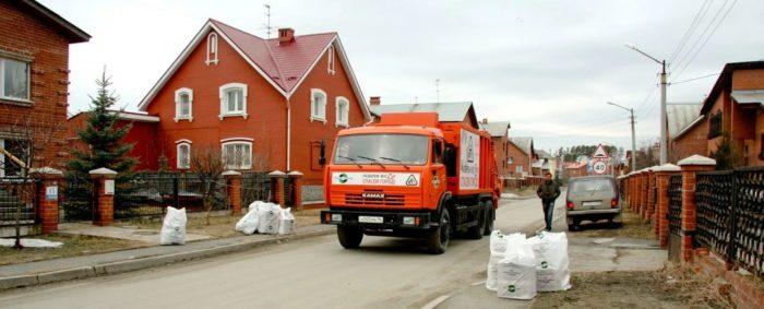 Как правильно вывозить строительный мусор из частного дома на утилизацию