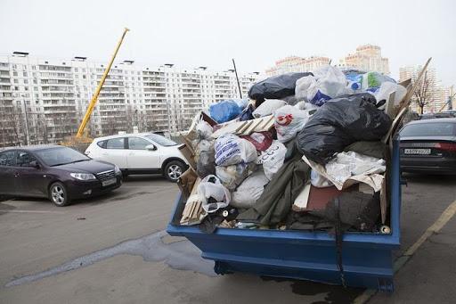 Как и кому нужно платить за вывоз мусора в Московской области
