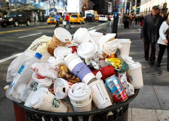 Как организовать вывоз мусора: секреты построения своего бизнеса по утилизации ТБО