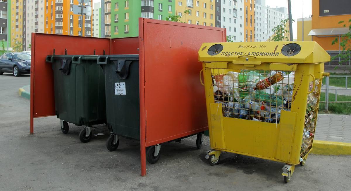 Как оспорить вывоз мусора