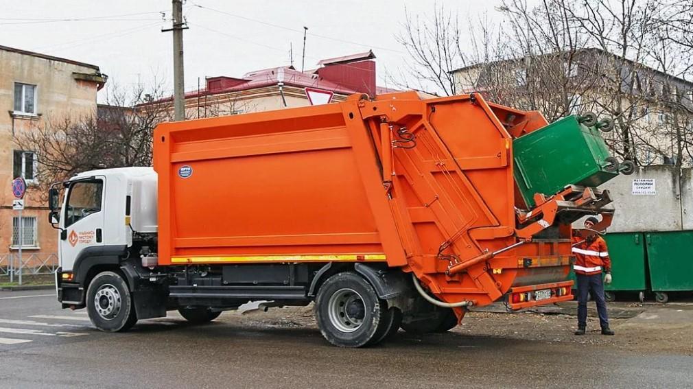 расторжению договора на вывоз мусора