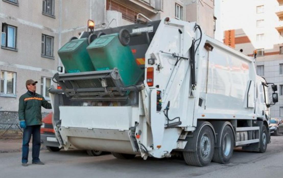 как расторгнуть договор на вывоз мусора