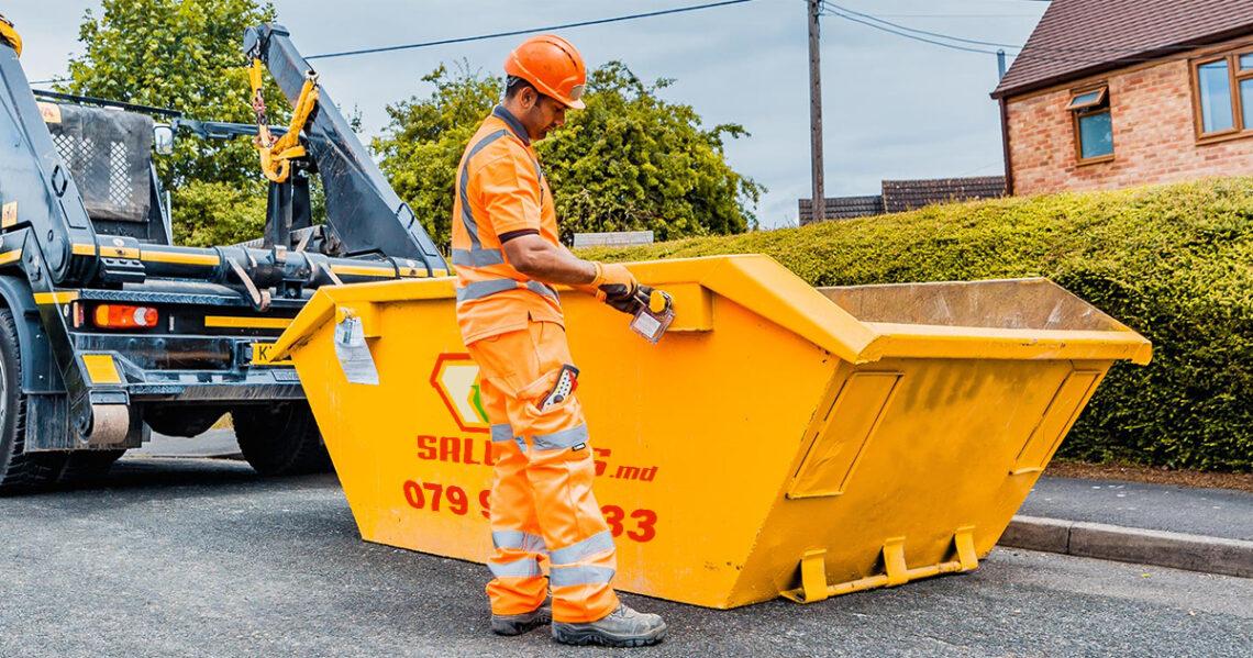 Как отказаться от вывоза мусора