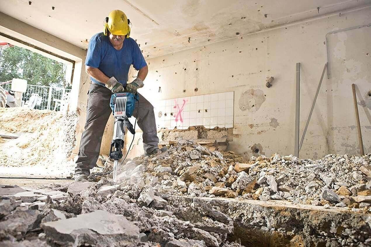 Как посчитать строительный мусор