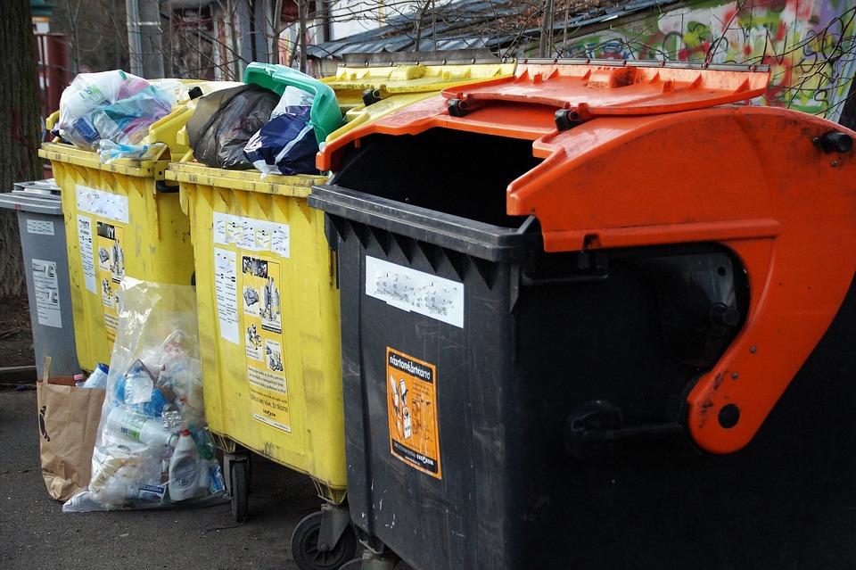 Как рассчитывается плата за вывоз мусора в частном доме