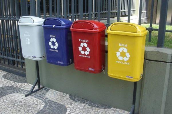 как правильно разделять мусор (дома, на даче)