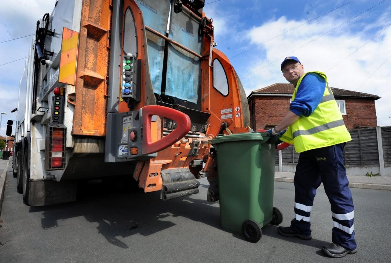 Как сделать перерасчет за услуги вывоза мусора