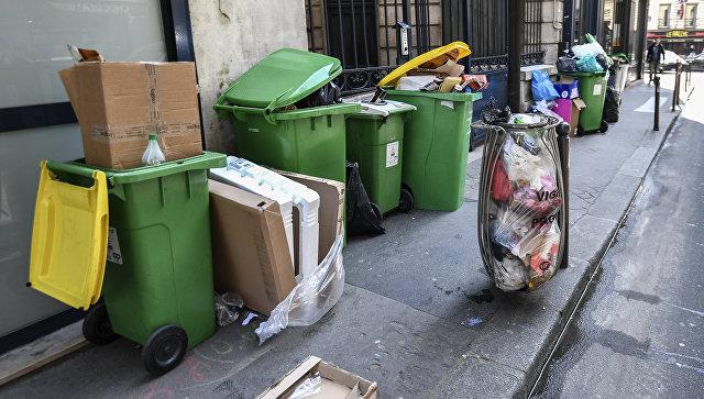 Как узнать свой счет за услуги вывоза мусора