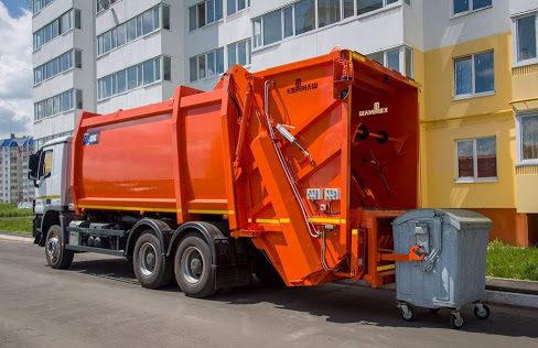 как узнать , рассчитать задолженность за вывоз мусора