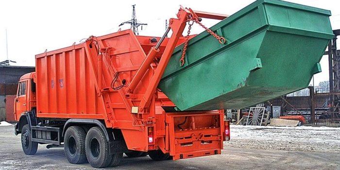 Как оформить заказ на вывоз мусора: особенности заключения договора с оператором